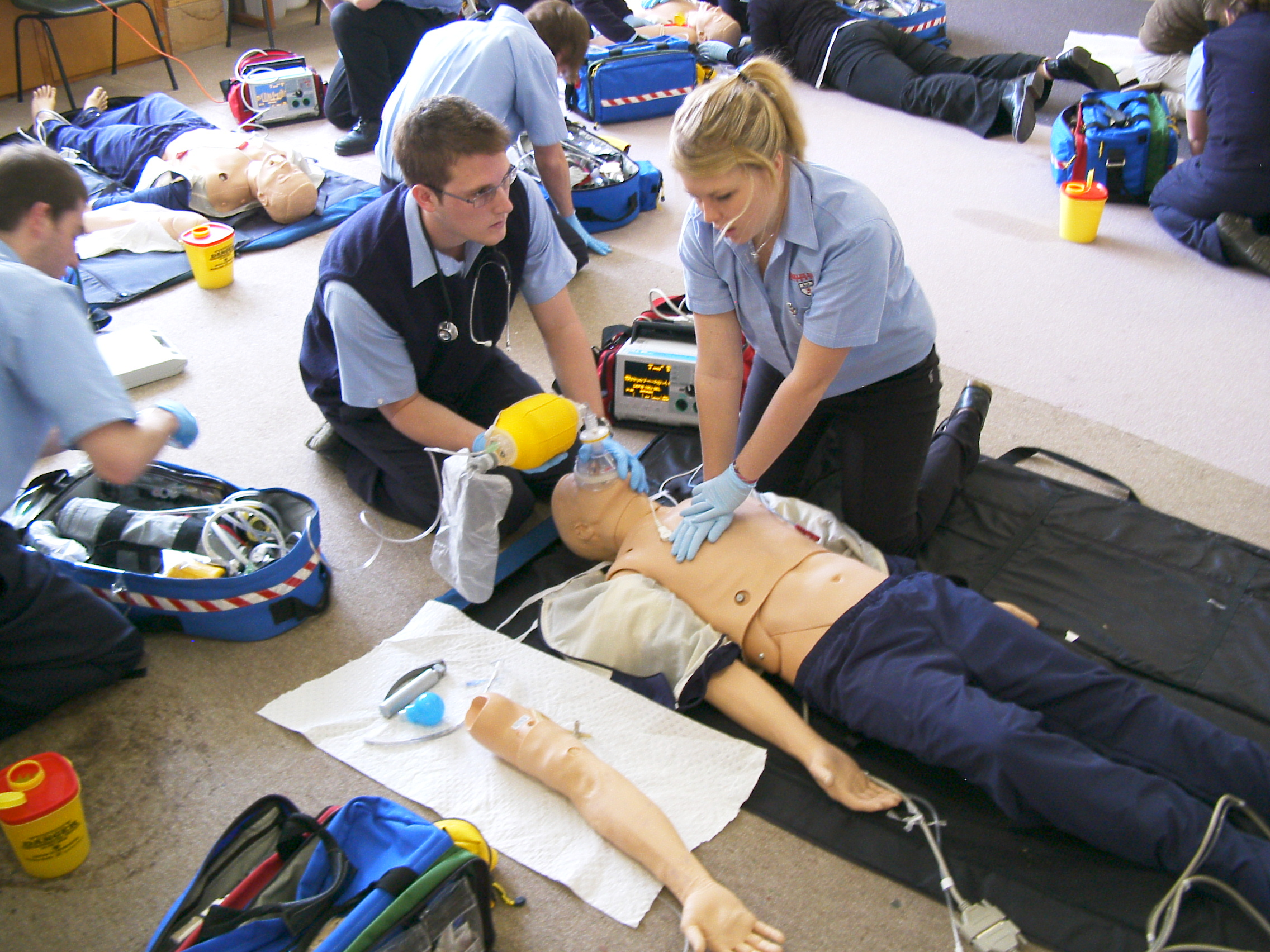 Hci courses to take throughout emt career courses to take throughout emt career xflitez Gallery
