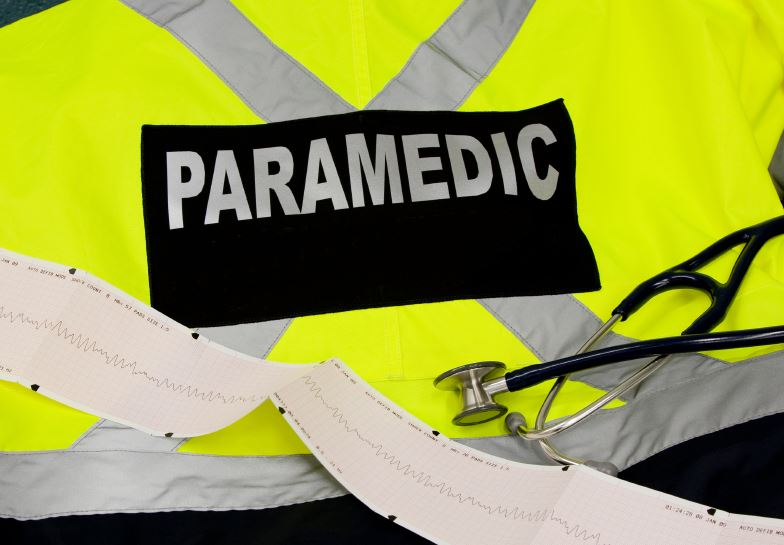 How Long Does it Take to Become a Paramedic?