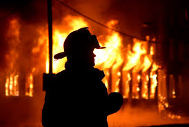 4 Reasons You Should Become a Firefighter