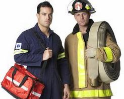 Why Do Firefighters Need EMT Training?