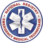 Nationally Registered Emergency Medical Technician