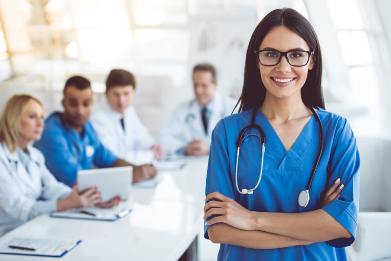 Career Benefits of a BSN Degree