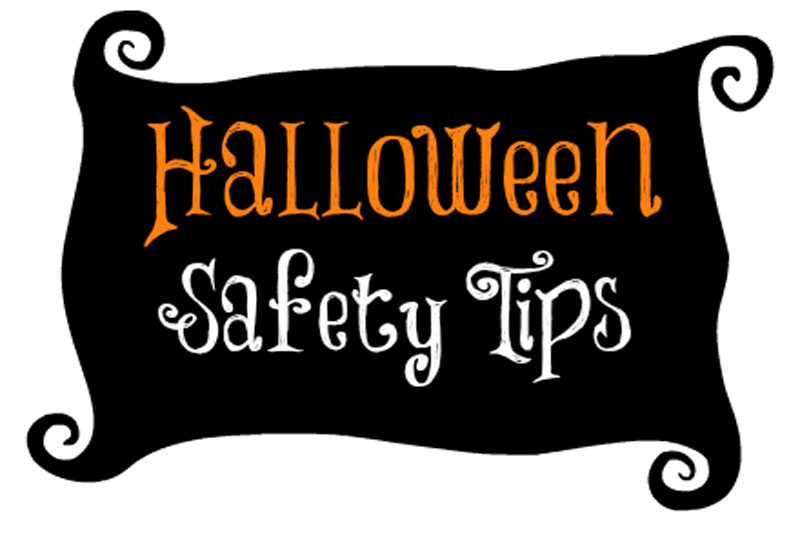 Halloween Safety Tips from HCI