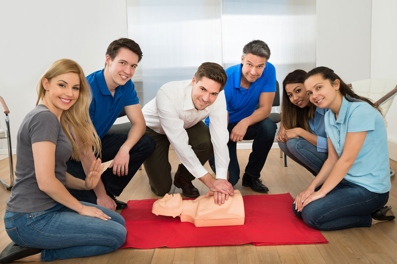 Paramedic Program at Health Career Institute