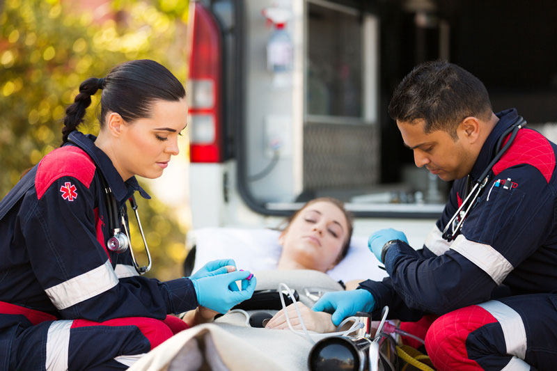 Become an Emergency Medical Technician in Fort Lauderdale