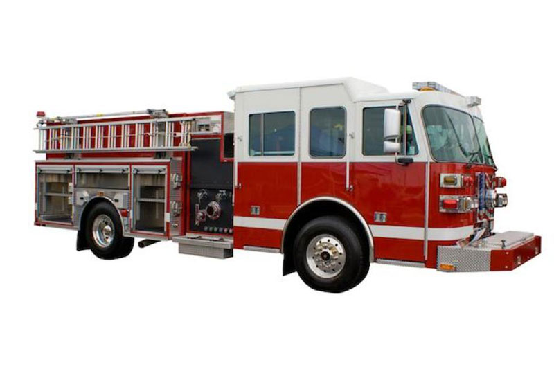 Test Your Knowledge of Firetrucks