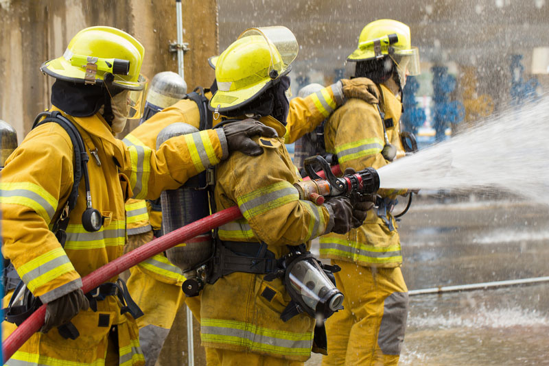 From Firefighter to Fire Officer I: Is this Path Right For You?