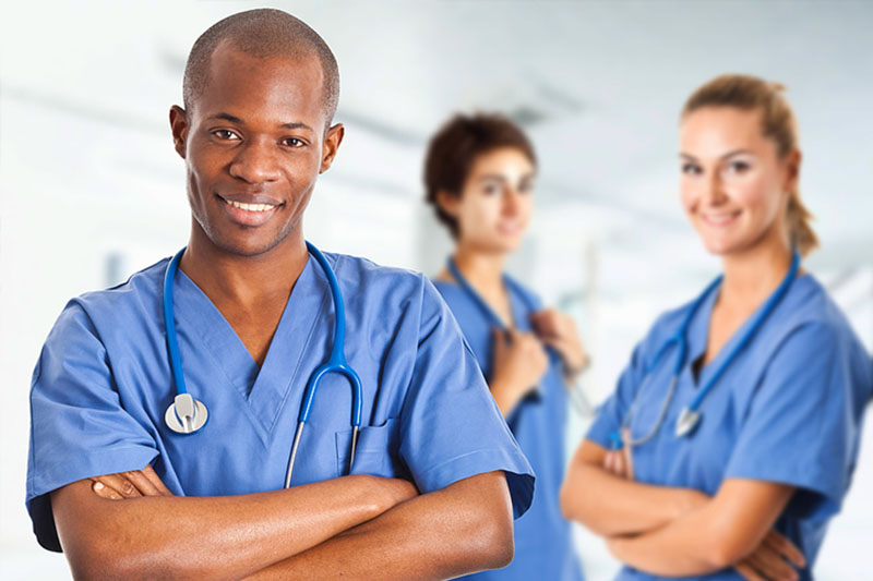 How Long Does It Take To Become a Registered Nurse