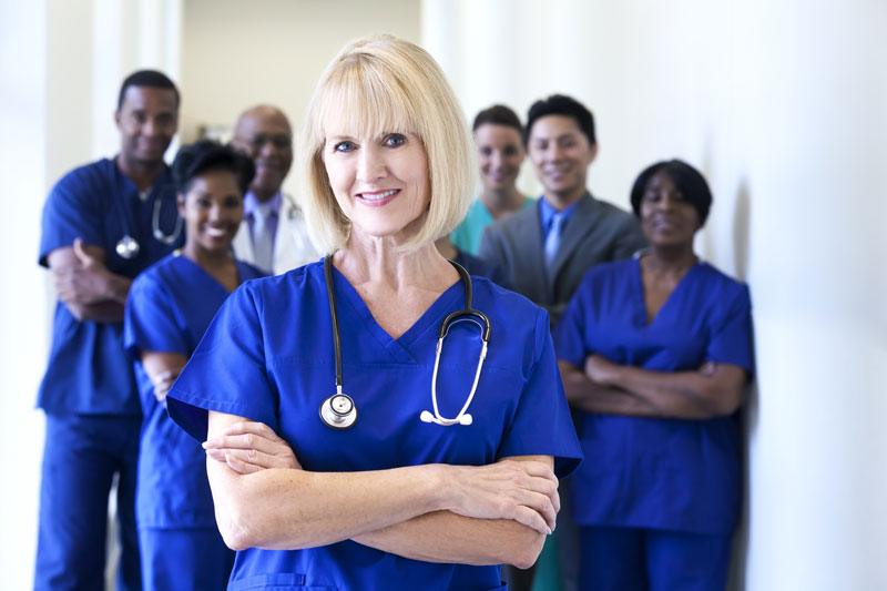 What is a Nursing Manager?