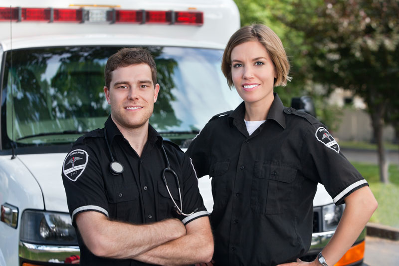 Why should you go from Paramedic to AS in EMS?