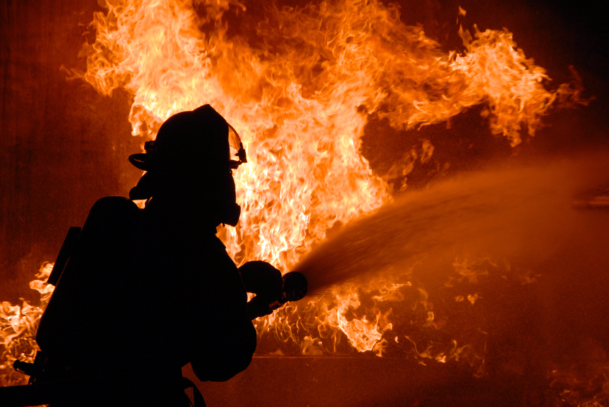 career outlook firefighter