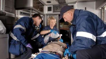 EMT career