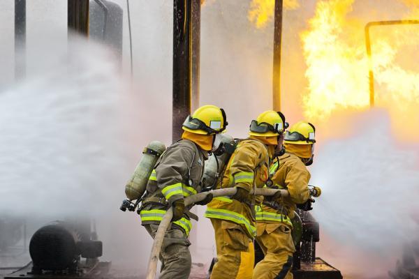 firefighter FAQ