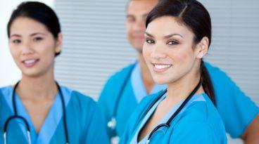 Areas of Nursing