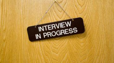 prepare firefighter interview