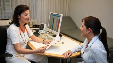 prepare nursing interview