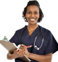ambulatory nurse