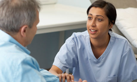 Treating Your First Patient