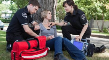 Becoming a Certified EMT as a Nurse in Florida