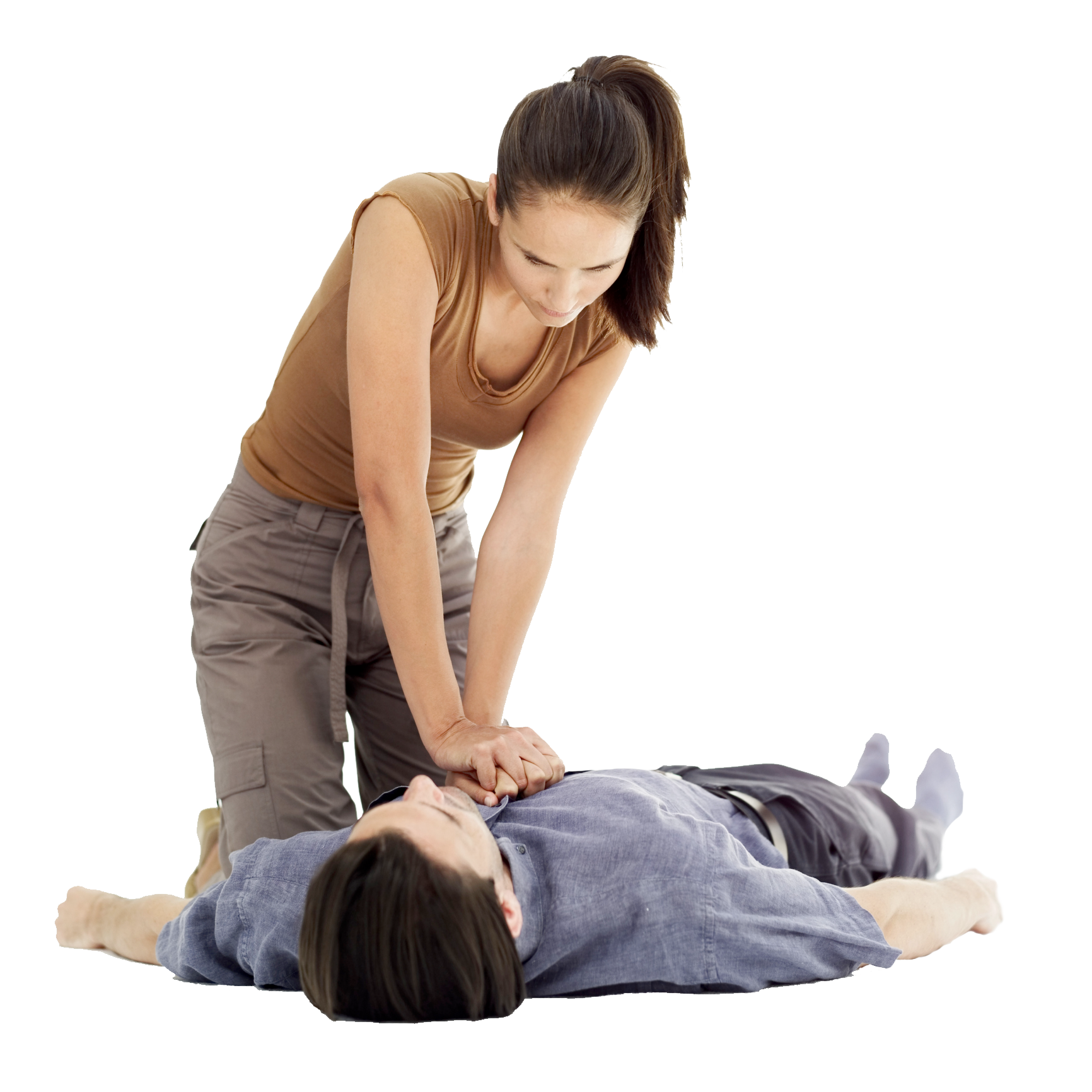 Staying Up To Date with CPR
