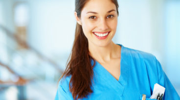 Facts About Becoming a Registered Nurse