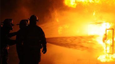 Florida Firefighter Ranks