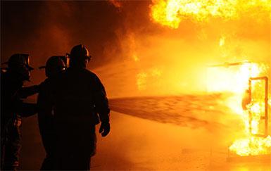 Florida Fire Department Qualifications