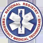 Nationally Registered Emergency Medical Technician