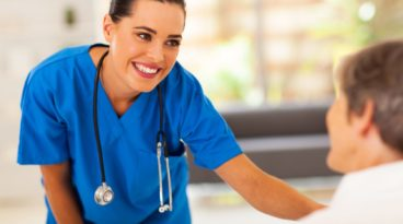 Nursing Degrees and Certificates in the Health Career Field