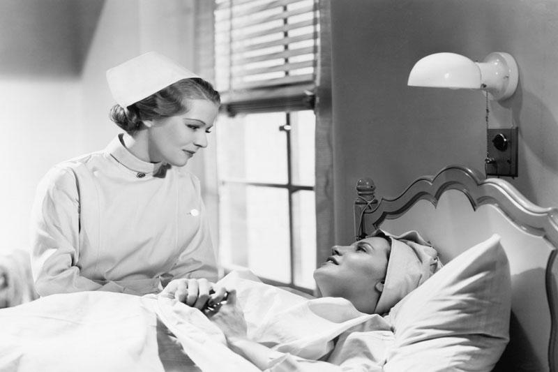 Highlights in Nursing History