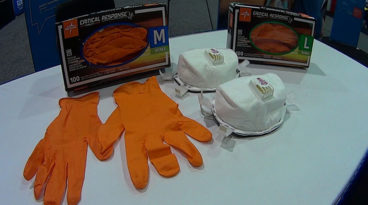 Gloves Created to Keep First Responders Safe from Fentanyl