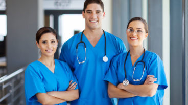 Nursing Career 2018