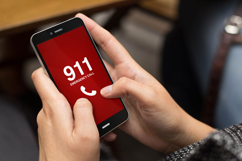 """""""9-1-1, What's your emergency?"""" -The 50-Year Anniversary"""