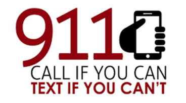Florida Manatee Residents Can Text 911