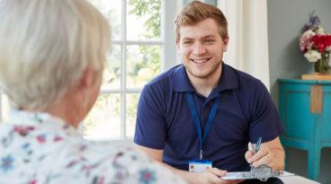 millennials nursing profession