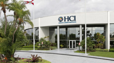 HCI Doubles Space With New Campus