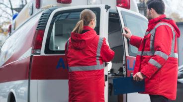 Paramedic Job Projections 2019
