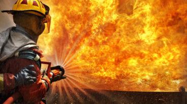 Fire Instructor HCI