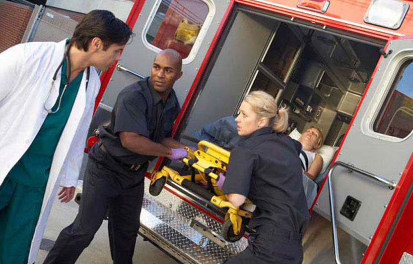 HCI Offers Evening EMT Courses