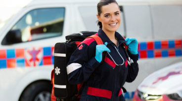 Become Paramedic Florida